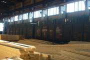 производим и поставляем на экспорт пиломатериал вагонными нормами из Р