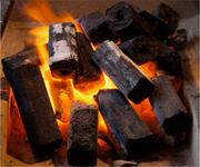 Угольные топливные брикеты