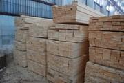 Оптовые поставки лесопрдукции из России